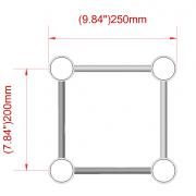 210 box truss end