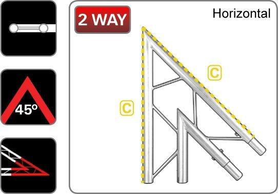 trilite-junction_ladder_LD-J2-45H