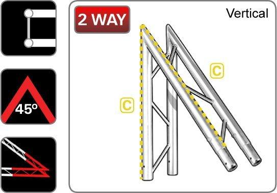 trilite-junction_ladder_LD-J2-45V