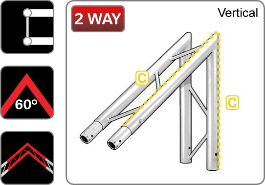 trilite-junction_ladder_LD-J2-60V
