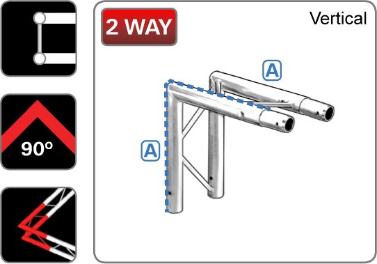 trilite-junction_ladder_LD-J2-90V
