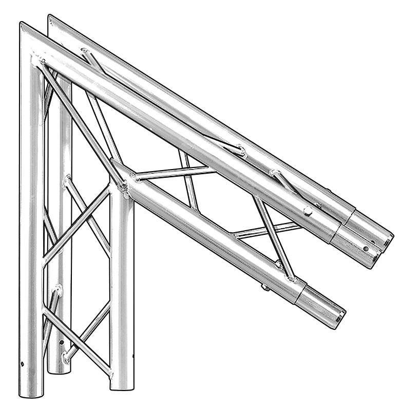 Triangular Junctions
