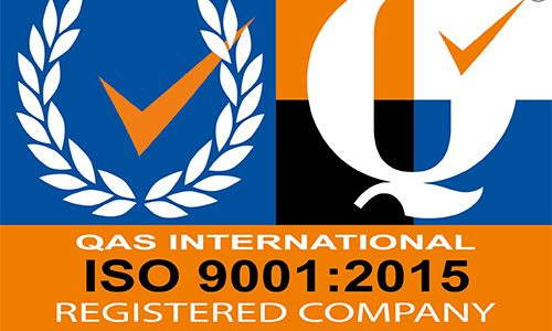iso 500x300 - We are now ISO approved!